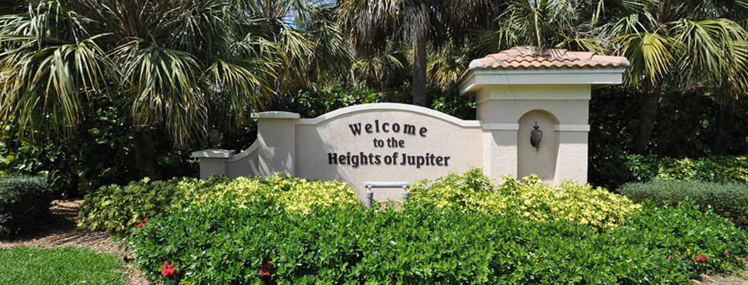 Welcome to the Heights of Jupiter